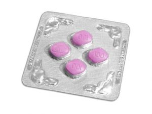 Female Viagra Pink Pills